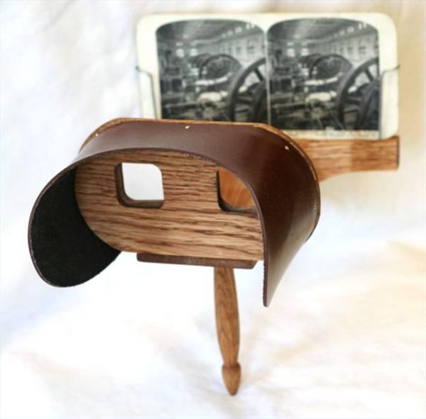 estereoscopi visor