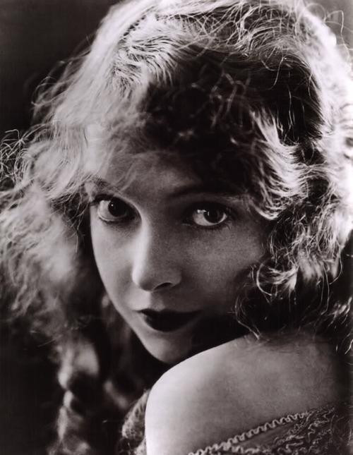 lillian gish movie star